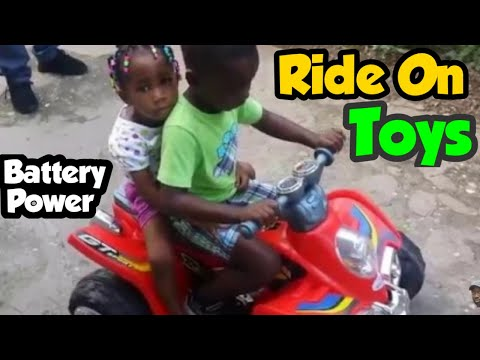 Children GP Sport Electric Four Wheels Ride Battery Powered Motorcycle Toy Car Kids