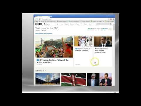 Watch BBC Olympics Abroad