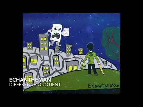 EchanTheMan -