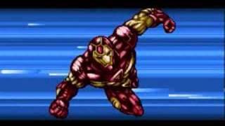 Download IRON MAN Video