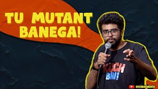 Big Brother Stories | Stand Up Comedy by Aakash Mehta