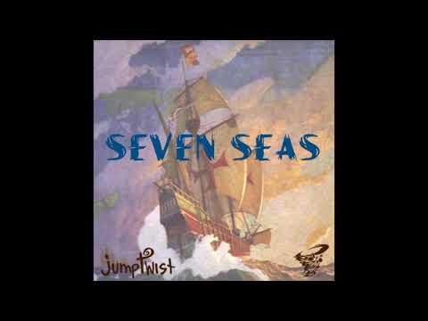Soundtrack Gymnastics Floor Music | Seven Seas