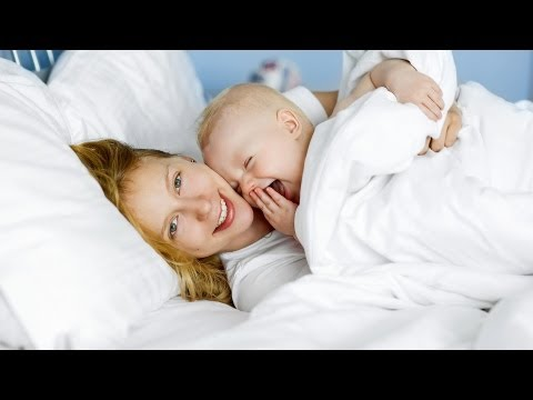 How to Train Your Baby to Sleep | Baby Development