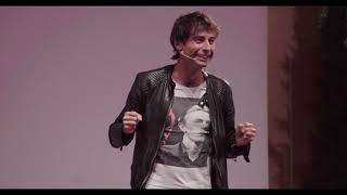 Placer, disciplina y trabajo   Bruno Oro   TEDxUPFMataró