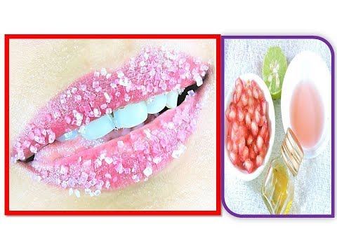 How to (remove black lip) you can definitely get baby SOFT PINK Moisturized LIPS in Hindi