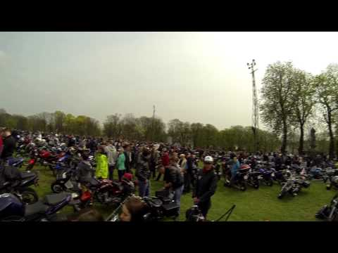 Moto rok 2014 by Brothers On Motorbikes