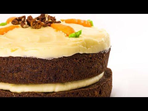 Duff Goldman's Carrot Cake