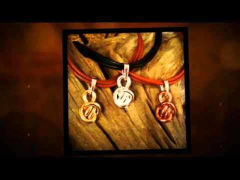 Crucian Gold Jewelry Video