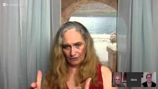 A Gathering Of Priestesses #63 With Carolina Amor