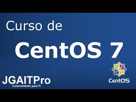 CentOS 7 - Cambiar nombre de host con nmtui en minimal