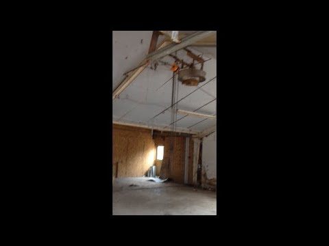 Moving OSF Shorts - Video Message For A Little Family Construction Time