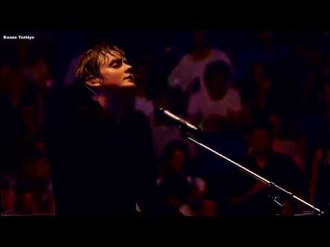 Keane -  Live at the O2 Arena, London, 2007 HD - FULL CONCERT