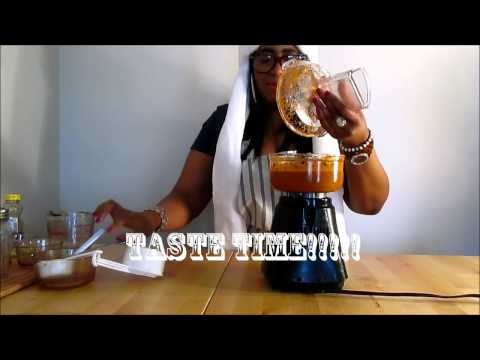 How To Make CHIPOTLE Mexican Grill's Chipotle Honey Vinaigrette Dressing on Let's Get Greedy! #5