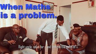 When Maths is a problem🤣