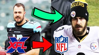 10 XFL Players Who Are About to Sign With the NFL in 2020