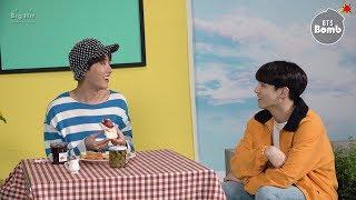 [BANGTAN BOMB] Everyone loves bread~!  - BTS (방탄소년단)