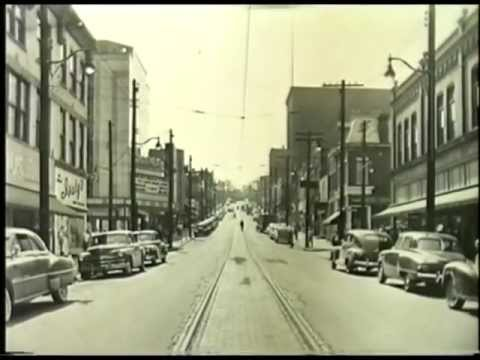 JEANNETTE,PA.- THE EARLY YEARS