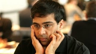 Anand spent 1:43 mins on 4th move in world blitz semi-final ?!
