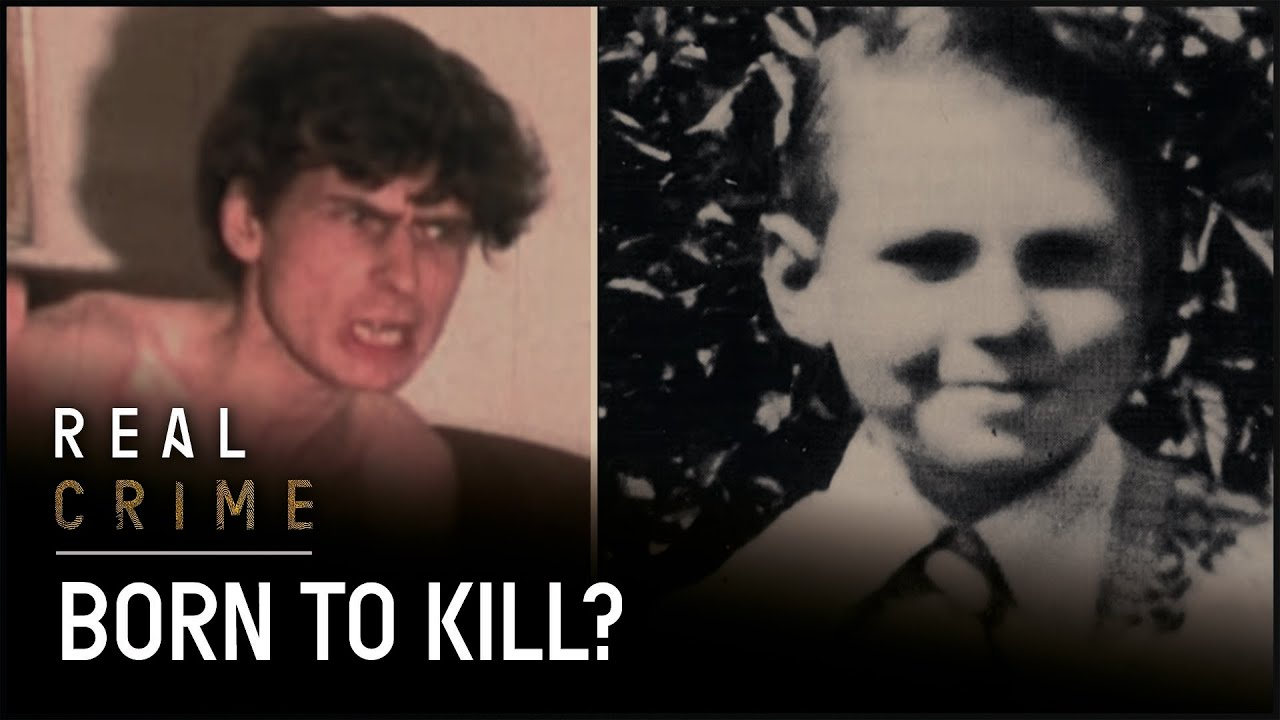 Muswell Hill Murderer | Was Dennis Nilsen Born to Kill? | Real Crime