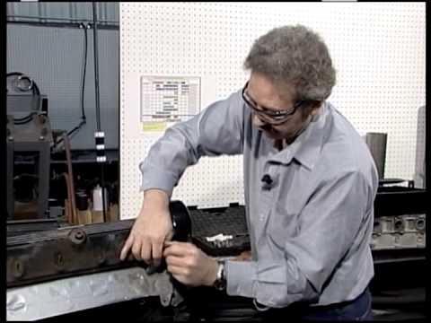 Instructional Video for H3660 Ford® Triton Spark Plug Thread Repair Kit