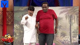 Rocket Raghava Performance Promo - Raghava Skit Promo - 18th July 2019 - Jabardasth Promo