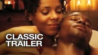 The Best Man Official Trailer #1 - Terrence Howard Movie (1999) HD