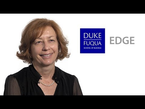 EDGE Chats: Amy Winsor, Principal, U.S. Oil & Gas Consulting Lead, Deloitte Consulting LLP