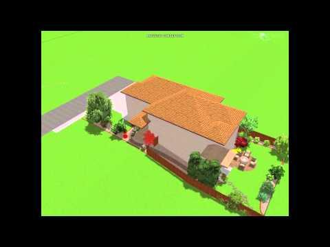 Dino's Landscape & Design full landscape