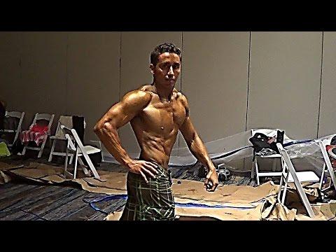 Brussels build Muscles: Personal Trainer Ivan Blazquez