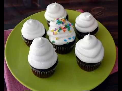 Cake Icing Made With Cool Whip