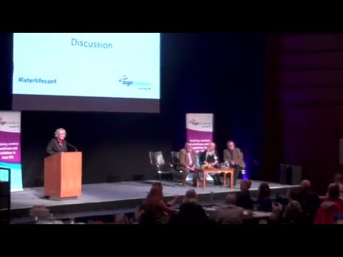 Age Scotland 2016 National Conference - Quality of Life (AM Session)
