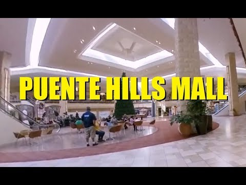 fbb4011a7 Mall Meandering(Ep 184)  Puente Hills Mall