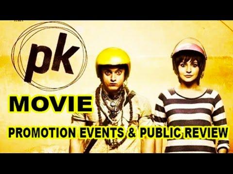 PK Full Movie 2014 - Aamir Khan Blockbuster Movie - Part 2