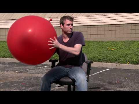 Pumponator - Dominate water balloon fights