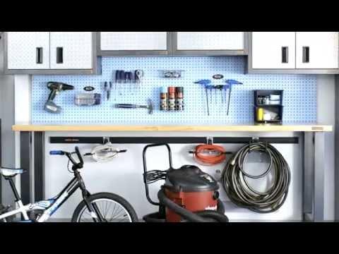 Ultimate Garage Organization