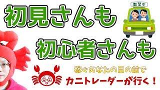 Download 【初見さんも・初心者さんも】2019/7/16(火)FX実況ライブ生配信カニトレーダーが行く! 生放送386回目🎤★☆★現在収支+6,733,989円★☆ Video