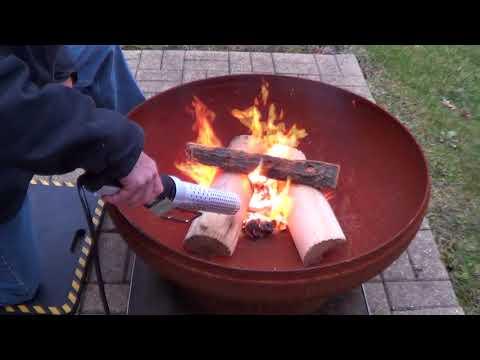 Fireplace Starter - Fire Pit Starter