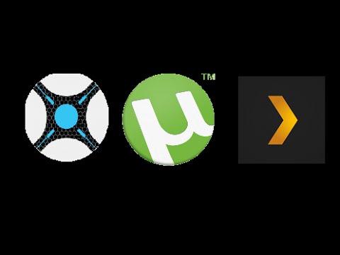 Cut the Cord!: SONARR + uTorrent + Plex Tutorial:- Automated TV Show Torrent downloading