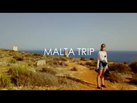 honeymoon not / Malta
