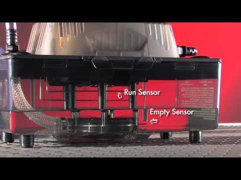 ClearVue (TM) Pump Demo Video