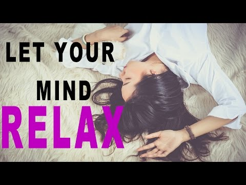 Guided meditation: Peace within, relaxing mind, relieve stress and anxiety