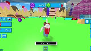 Download *REAL WORKING CODES FOR ROBLOX ICE CREAM SIMULATOR* Video
