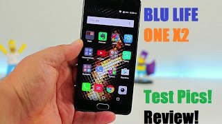 Blue Life One X2 Review
