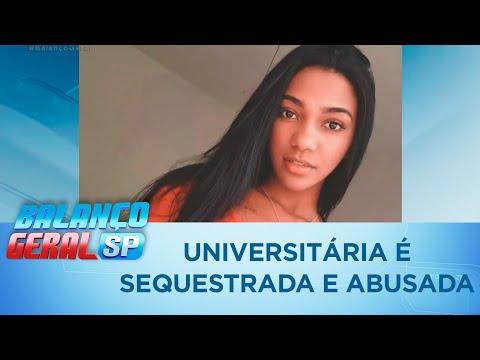 Xxx Mp4 Universitária é Sequestrada E Estuprada Por Bandidos No RJ 3gp Sex