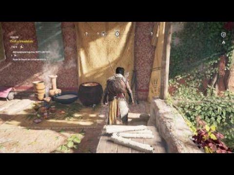 Assassin's Creed® Origins Gameplay part 2