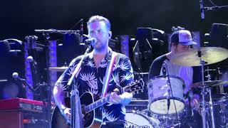 "The Brothers Osborne ""Hey Jude Instrumental/21 Summer"" Live @ BB&T Pavilion"