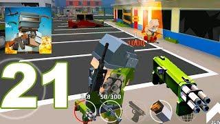 pixel battle royale Videos - 9tube tv