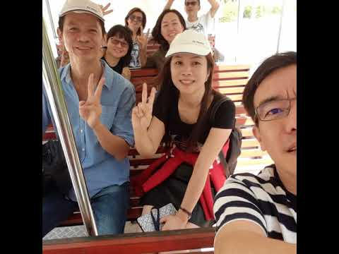 5c Bangkok & Khao Yai trip 2017