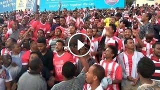 Ethiopian FF | Mekelakeya 2 = 2 Fasil kenema @ AA Stadium