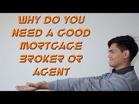 Benefits of a Mortgage Broker or Mortgage Agent - 20 year old Landlord | Koukun